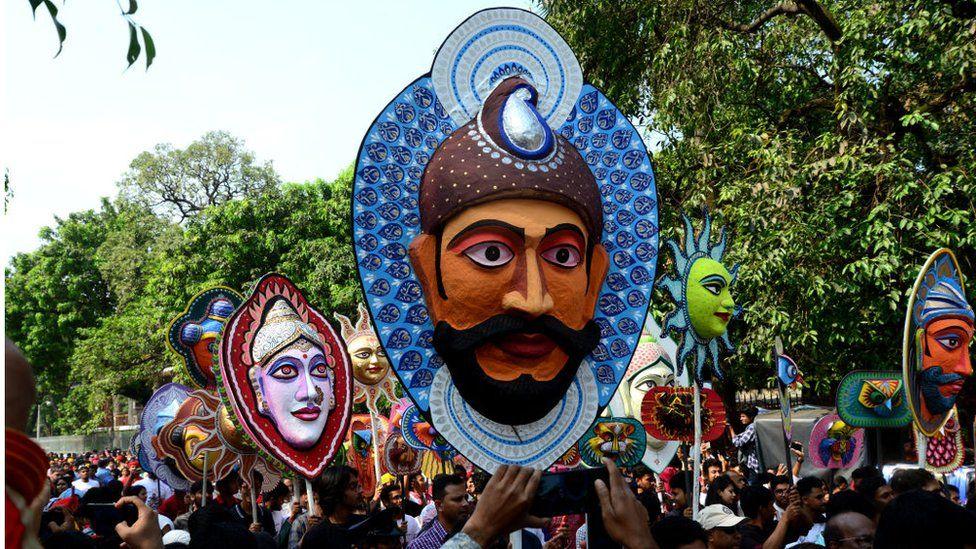 করোনাভাইরাসের প্রভাবে পহেলা বৈশাখের বাজারে ধস